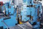 CONNI 2 C 370 Schifterschnitt - double miter metal circular saw machine used