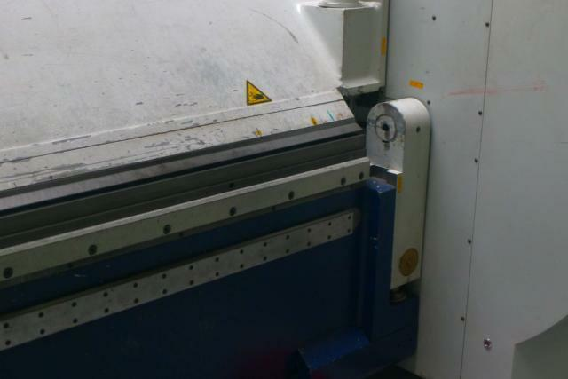 schroeder machine