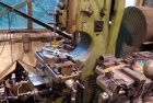 ROSCHER & EICHLER ST 3 Vertical slotting machine used